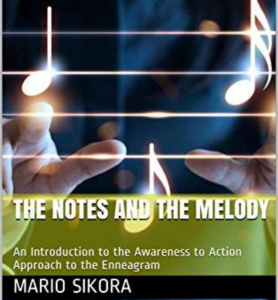 THE NOTES AND THE MELODY