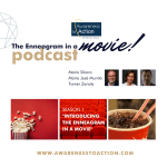 "S1E0: Introducing ""The Enneagram in a Movie"""