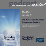 "S1E11: ""Defending Your Life"" and the Ennea-Type Six, Striving to Feel Secure"