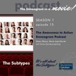 """S1E15: """"The Subtypes at the Movies"""""""